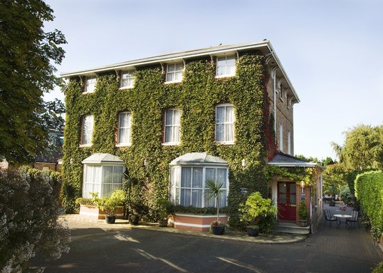 Photo of Aberdeen Lodge Dublin