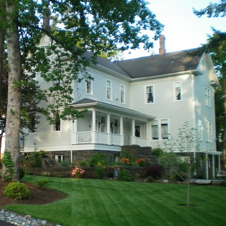 Photo of Sandes of Time Bed & Breakfast Portland