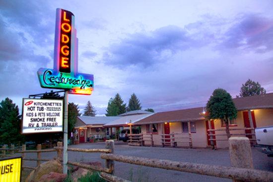 Cedaredge Lodge