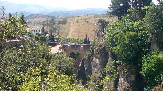 روندا, إسبانيا: ronda