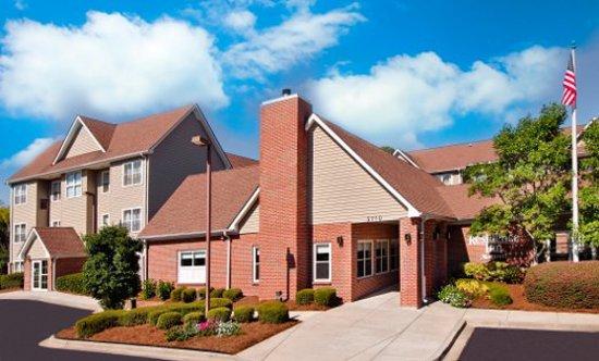 Residence Inn Savannah Midtown: Exterior