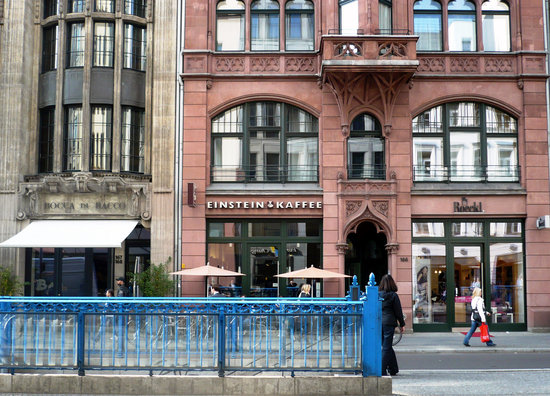 Billige Hotels In Berlin Mitte