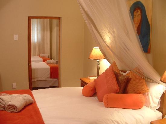 Die Eike: PB Botha family suite