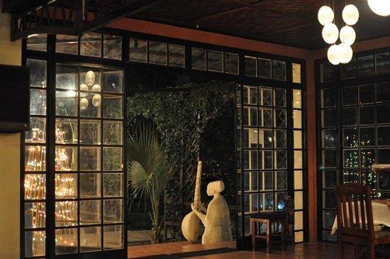The Kora: Entrance
