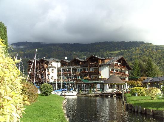 Hotel Seefischer am Millstättersee: Hotel