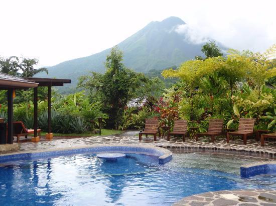 Arenal Nayara Picture Of Nayara Resort Spa Gardens La Fortuna De San Carlos Tripadvisor