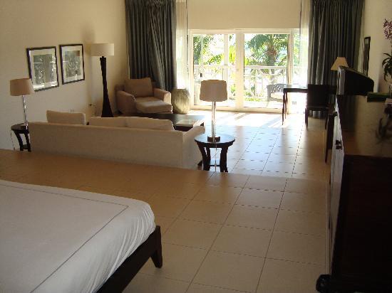 Carlisle Bay Antigua: Our Room 303