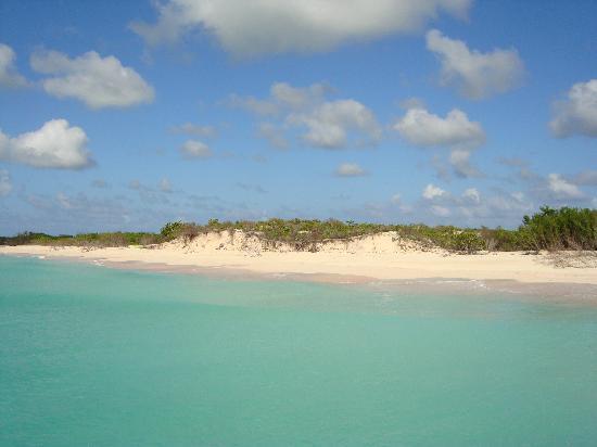 Carlisle Bay Antigua: Barbuda Beach!
