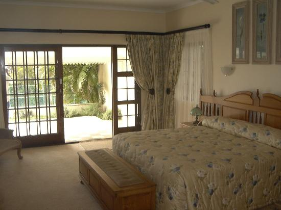Ocean Grove Guest House: The Pearl room. Ideal for honeymoon couples