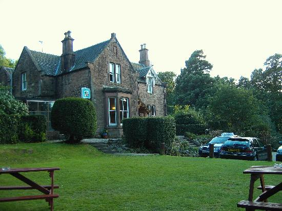 Ormidale Hotel: Early Evening