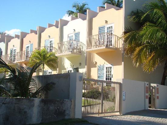 Yabucoa, Puerto Rico: Villas