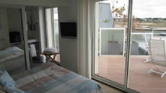 Hotel de la Marine : Bedroom