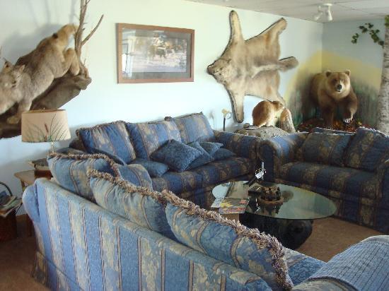 Alaskan Host Bed And Breakfast