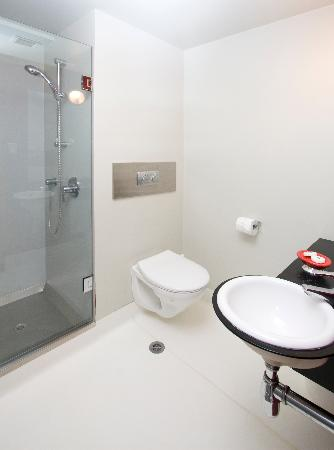 Stay at St Pauls : Bathroom