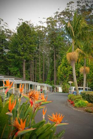 Abilene Garden Motel