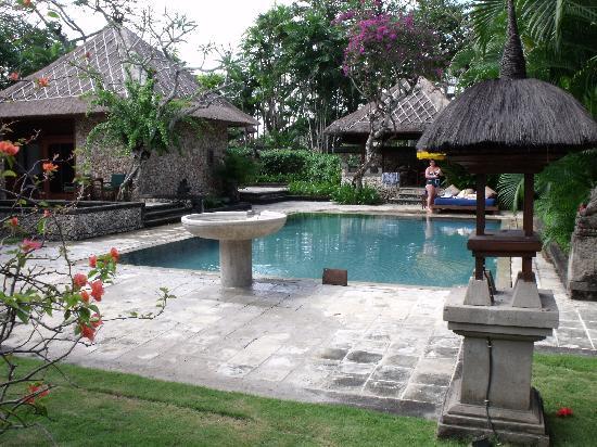 The Oberoi Bali: our villa