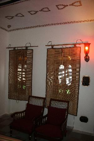 Bundelkhand Riverside: Rest of our room