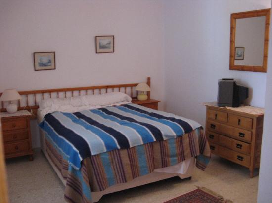 El Capistrano Villages: Schlafzimmer