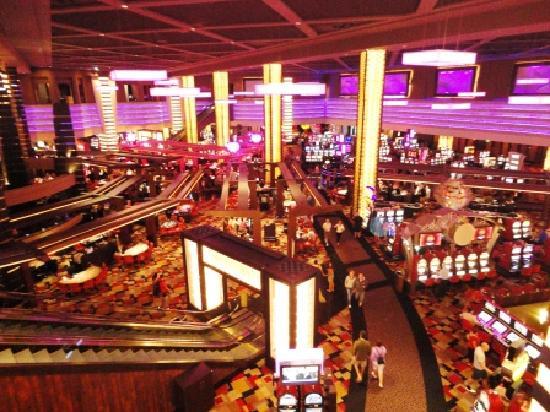 Ph casino casino event company