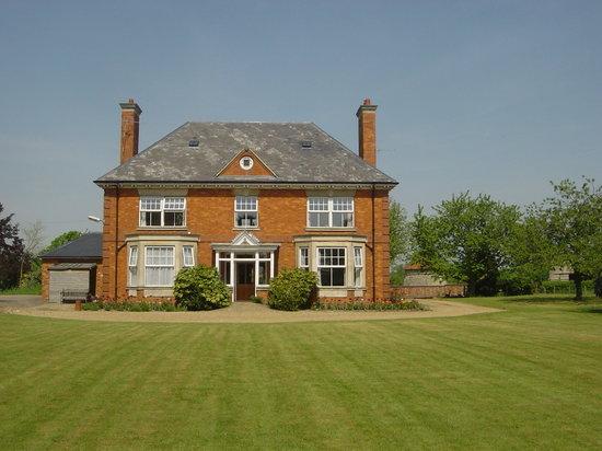 Furtho Manor Farm Bed & Breakfast