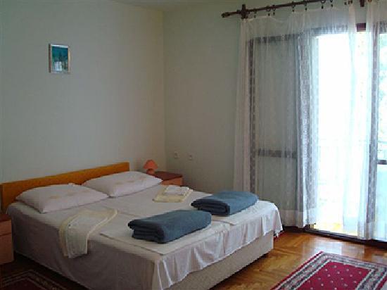 Villa Milton Hvar: Triple Apartment