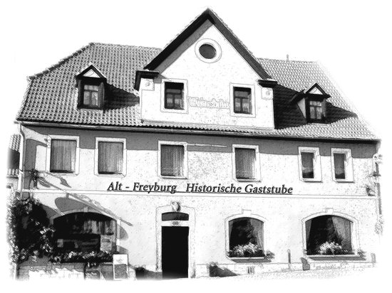Gasthaus Alt Freyburg