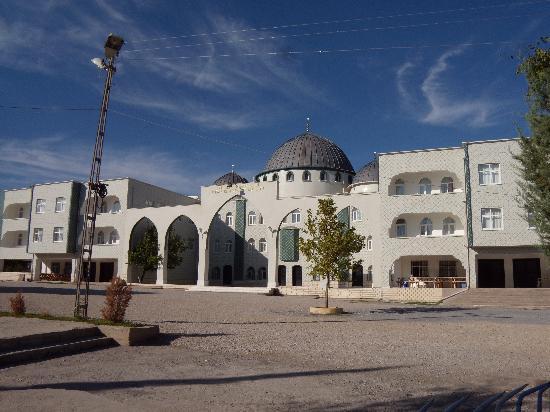 Ali Kara Mescid - Akcadag Malatya