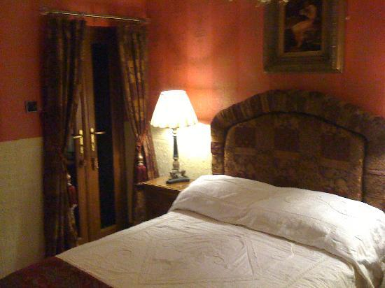 The Lonsdale Hotel: Windsor Room