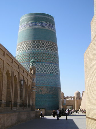 Photo of Hotel Malika Kheivak Khiva