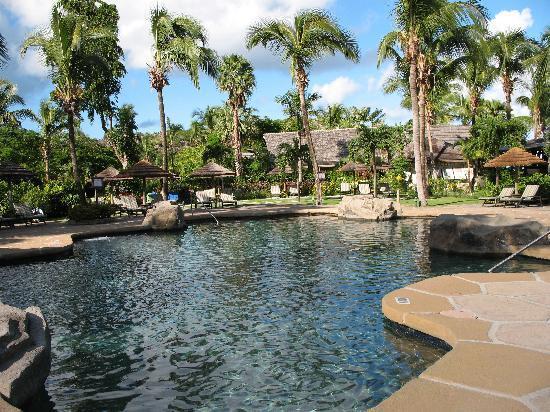 Galley Bay Resort: Pool