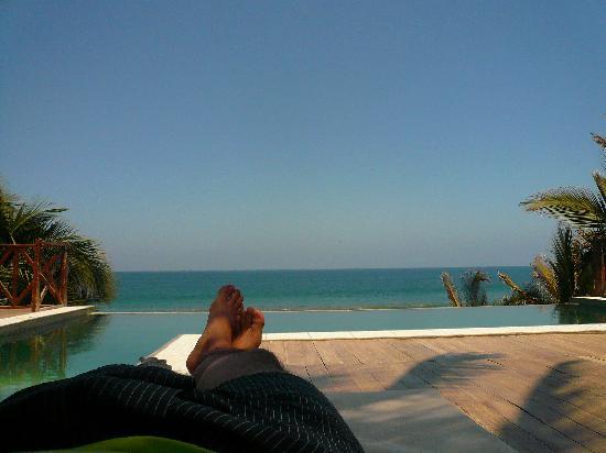 Hotel CasaBarco: para dormir un rato
