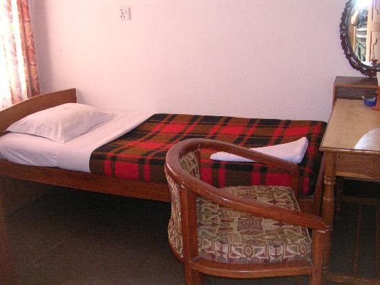 Holyland Guest House: single room