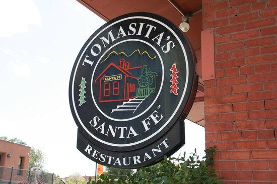 Tomasita's Restaurant