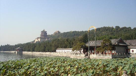 Happy Dragon Hostel: Summer Palace