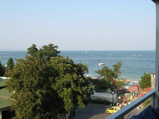 Bonita Hotel: bonita-sea view