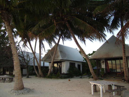 Photo of Pension Auira Maupiti