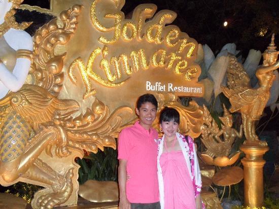 Phuket Town, Thailand: Phuket Fantase Show & Dinner