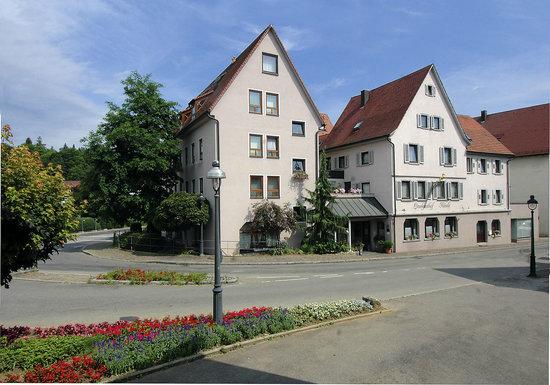 Landgasthof Roessle