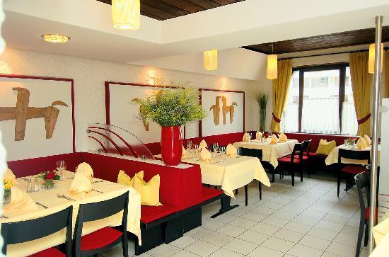 Landgasthof Rössle: Restaurant