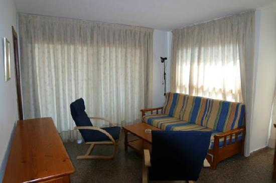 Acuarium Ii Apartments Updated 2019 Prices Apartment Reviews And Photos Benidorm Spain Tripadvisor