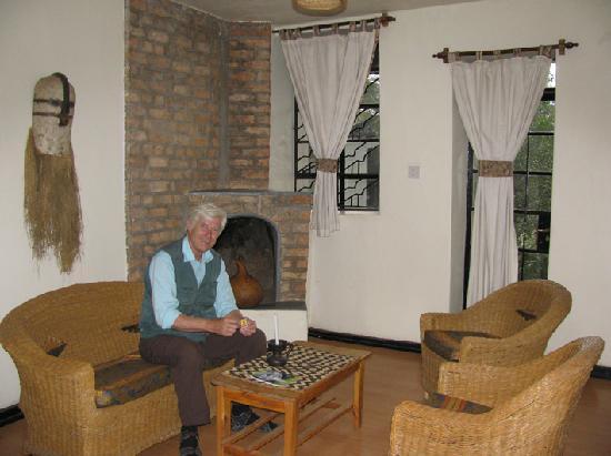 Kisoro, Uganda: suite