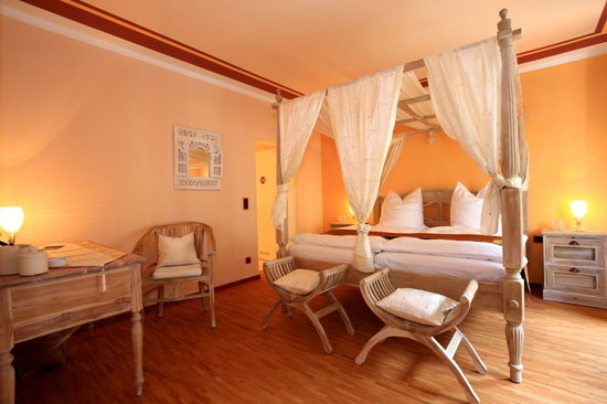 sam nok suite kuva hotel loccumer hof hannover tripadvisor. Black Bedroom Furniture Sets. Home Design Ideas
