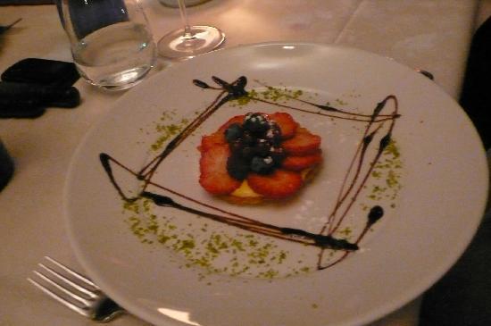 Sala Comacina, อิตาลี: dolce