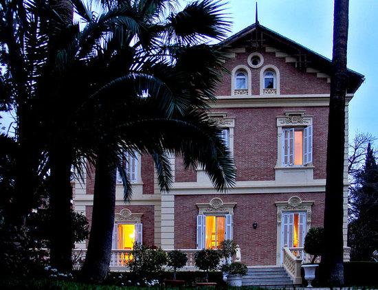 Limonar40: El palacio