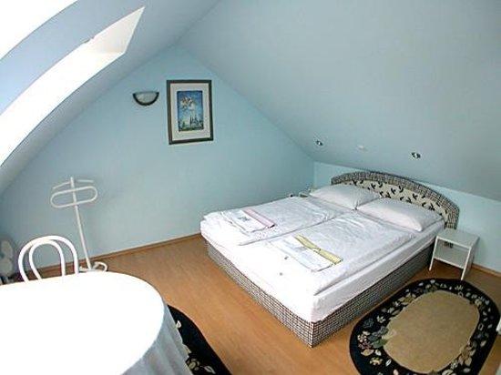 A. V. Pension Praha: Room 7