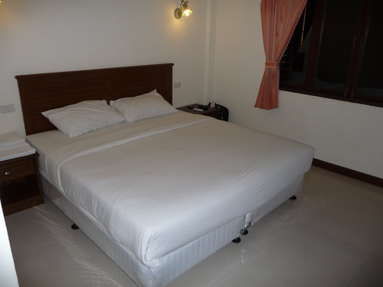 Colibri Guesthouse : room