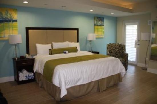 Silver Palms Inn: Chambre