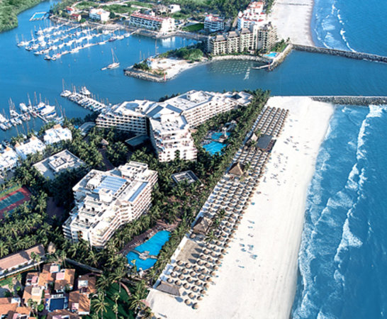 Image Result For Paradise Village Beach Resort Spa Nuevo Vallarta