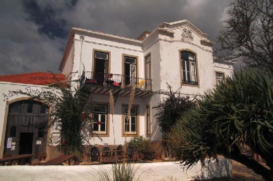 Burgau, Portugal: Casa Grande