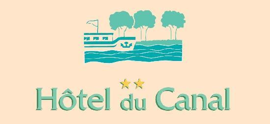Кастельнодари, Франция: l'hotel du canal à castelnaudary